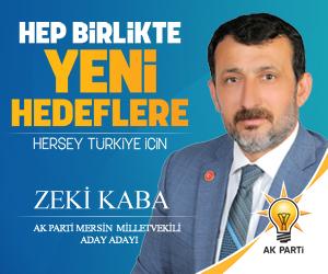 R1 Zeki Kaba