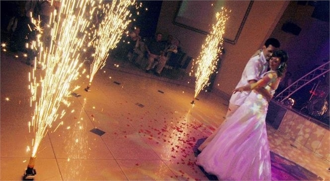 Düğünler İle İlgili Detaylar Belli Oldu