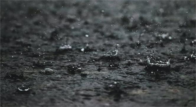 Meteoroloji Uyardı Perşembe Gününe Dikkat!