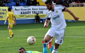 Manisaspor Tarsus İdman Yurdu Maçı ETV'de Canlı