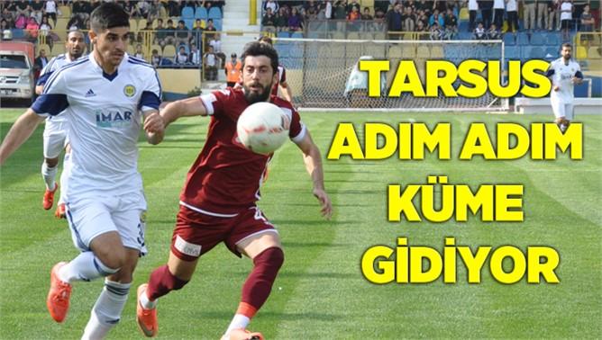 Tarsus İdmanyurdu 0-Tokatspor 2