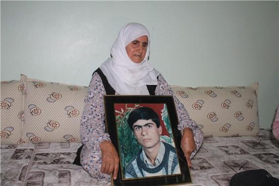 PKK zulmünü iliklerine kadar yaşamış Xanikê köyü dosyası (2)