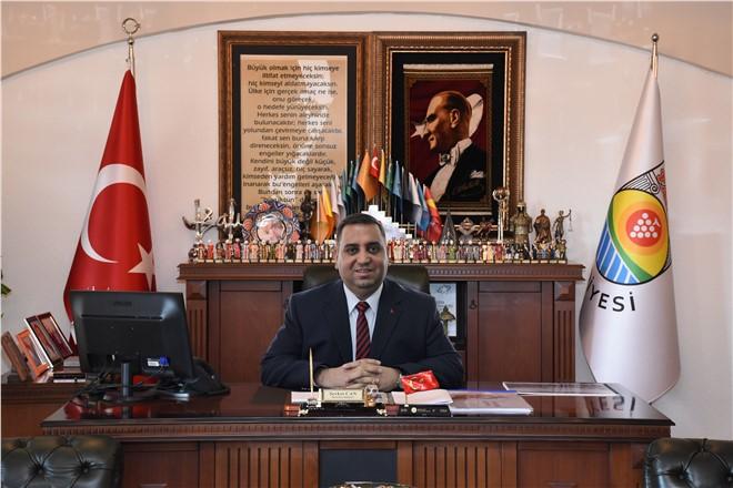 Atatürk'ün Tarsus'a Gelişinin 95. Yıl