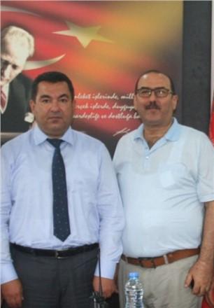 Başkan Duran Şen, Türk Polis Teşkilatının 173. Yıldönümünü Kutladı