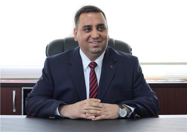 Başkan Can, İstanbul'un Fethini Kutladı