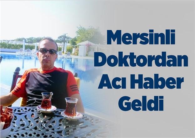 Tarsuslu Doktor Mehmet Alasulu Hayatını Kaybetti
