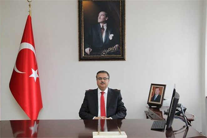 Mersin Valisi Ali İhsan Su'nun, 8 Mart Dünya Kadınlar Günü Mesajı