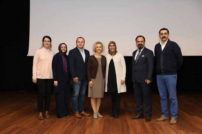 Mersin Büyükşehir Teknoloji Bağımlılığı İle Mücadele Ediyor
