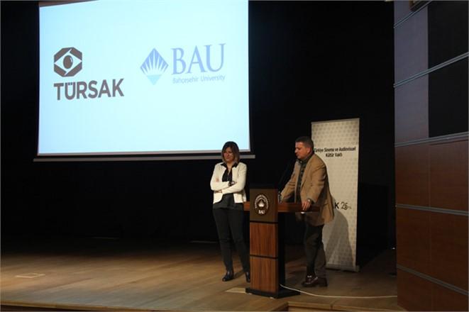 """TÜRSAK Vakfı, Türkiye Sinemasının en geniş kapsamlı """"Arama Konferansı""""nı düzenleyen ilk sinema vakfı oldu"""