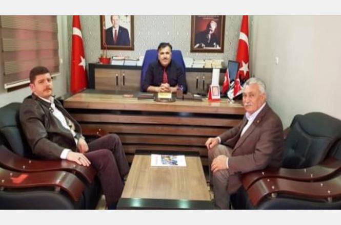 Tarsus'ta İhtiyaç Sahiplerine 200 TL Değerinde Gıda Kuponu Dağıtılacak