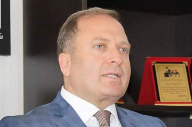 TADER'in 3. Olağan Genel Kurulu Ankara'da Yapılıyor