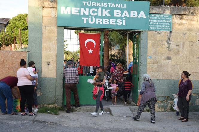 Ramazan Boyunca, Kentin 3 Ayrı Noktasında İftar Yemeği Dağıtılacak