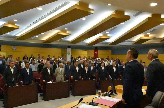 """Başkan Bozdoğan;""""Tarsus Halkı, Yönetime Ortak Olacak"""""""