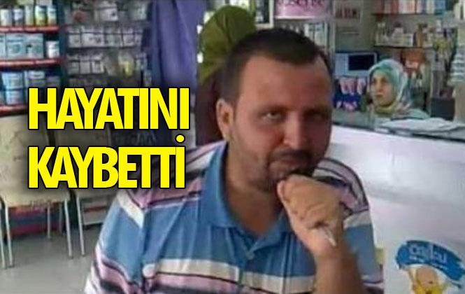 Mersin Tarsus'ta Bir Çok Kesim Tarafından Tanınan Faruk Karasu(Deli Faruk) Hayatını Kaybetti