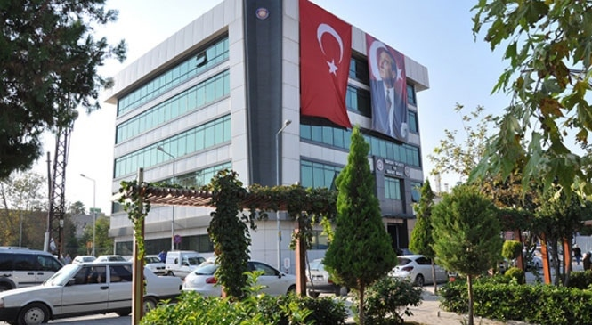 Tarsus'ta 2019 Yılında 213 Şirket Kuruldu
