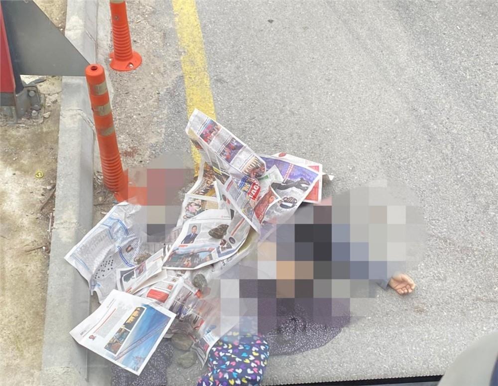 Mersin Tarsus Öğretmenler Mahallesi Hemzemin Geçitte Tren Kazası: Elif Kirik Hayatını Kaybetti