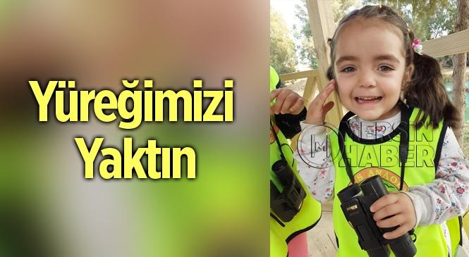 Tarsus'ta Kazada Yaralanan Öykü Buğlem Güngör Yaşamını Yitirdi