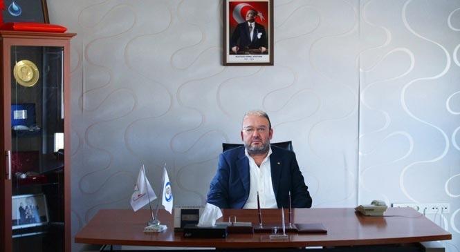 Başkanlardan Çanakkale Zaferi Kutlama Mesajı