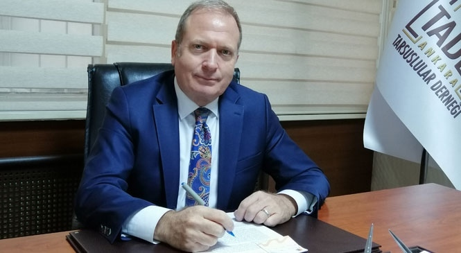 Başkan Semih Özsu'dan Kutlama Mesajı