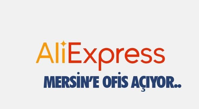 Ali Express Mersin'e Ofis Açıyor! Kızıltan'dan Ali Ekspress'e Mersin Ofisinizi MTSO Bünyesinde Açın Çağrısı Olumlu Yanıt Buldu