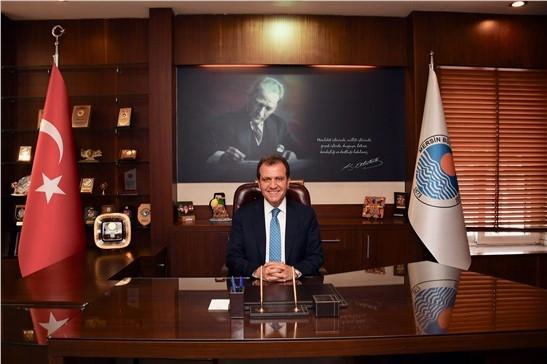 """Başkan Seçer'den """"Muhtarlar Günü"""" Mesajı"""