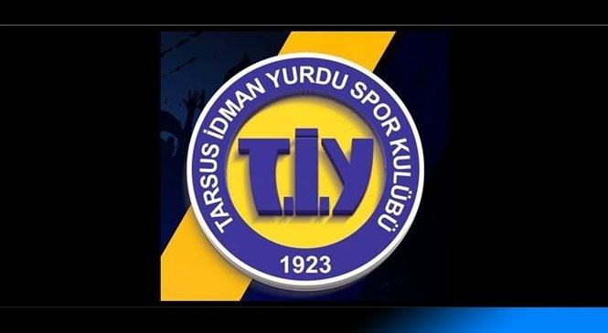 Tarsus İdmanyurdu Spor Kulübü Yönetim Kurulu Kongre Kararı Aldı