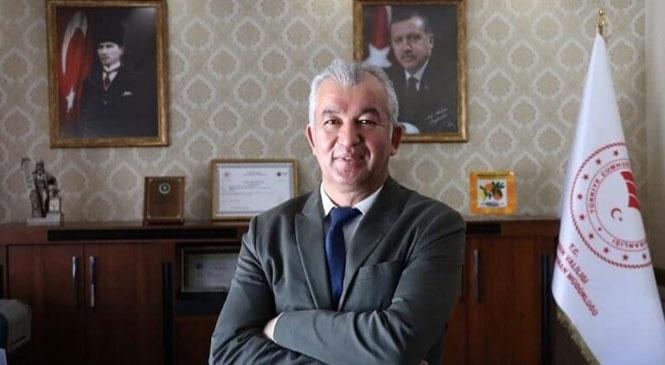 İhracatta Türkiye Birincisi Mersin! 2020 Yılı İhracat Verilerine Göre Yaş Meyve Sebze İhracatında Mersin 1.2 Milyon Tonla 1. Sırada Yer Aldı