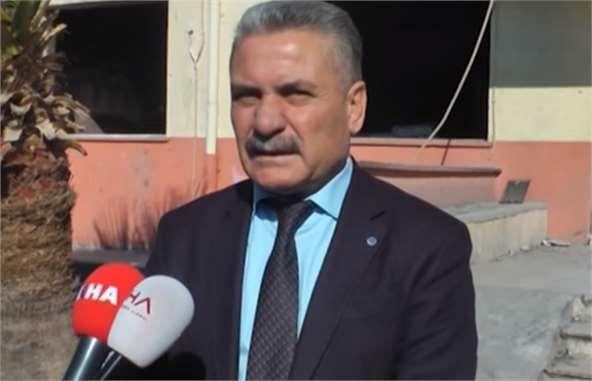 PKK'lıların Yaktığı Okula 1 Milyon TL Harcanacak