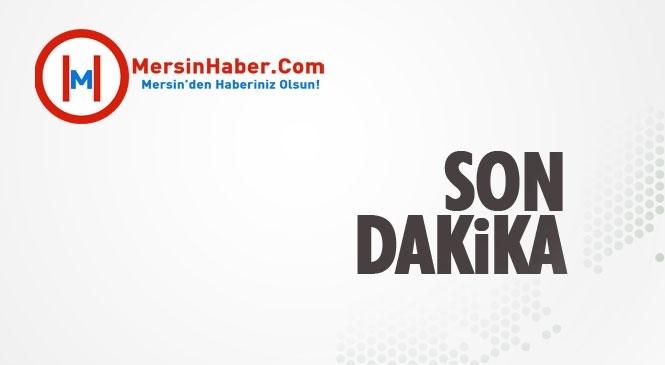 Mersin'deki 29 Ekim Cumhuriyet Bayramı 97. Yıldönümü Kutlamaları Programı Belli Oldu