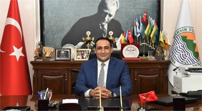 Başkan Yılmaz, Mevlid Kandili'ni Kutladı