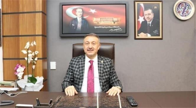 Hacı Özkan'dan 10 Ocak Kutlama Mesajı